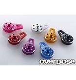 Overdose Aluminum Servo Saver Horn Type-2 for OD1462 / Color: Gold