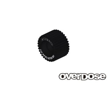 Overdose HD Idrer Gear for XEX