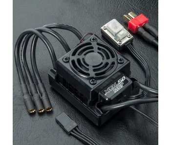 MST XBL Sensorless Brushless ESC 50A