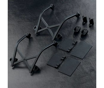MST TCR Accessories Set