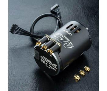 MST XBLS Sensored Brushless Motor / 17.5T