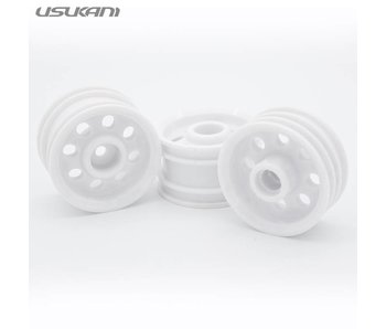 Usukani Wheel Set F&R (3pcs)