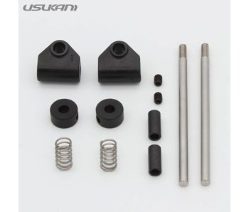 Usukani Steering Buffer & Turnbuckle Set