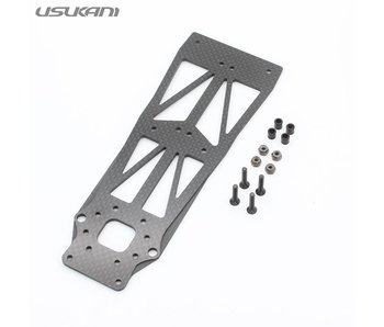 Usukani Carbon Chassis for Usukani D3T