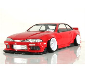 Pandora RC Nissan Silvia S14 (Early model) - ORIGIN Labo
