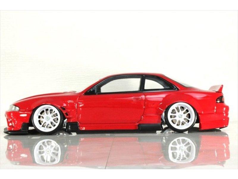 Pandora RC PAB-2192 - Nissan Silvia S14 (Early model) - ORIGIN Labo