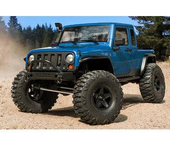 MST CFX-W Off-Road RTR / JP1 (Jeep Wrangler) - Blue