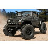 MST CFX-W 1/8 4WD Off-Road RTR / Body: JP1 (Jeep Wrangler) - Grey