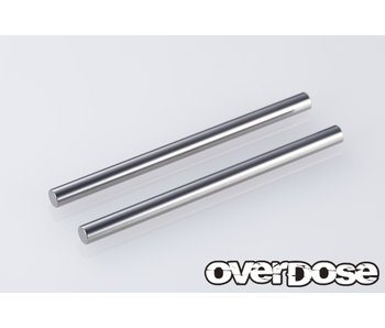 Overdose Shaft φ3.0x46mm for Vacula, Divall (2)
