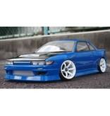 Addiction RC AD-PB4-1 - Nissan Silvia S13 D-MAX Body