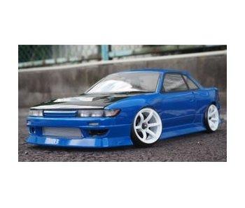 Addiction RC Nissan Silvia S13 D-MAX Body