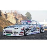 Addiction RC AD-PB6 - Nissan Onevia D-MAX (Seimi Tanaka Model) Body LIMITED SET