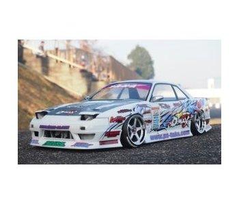 Addiction RC Nissan Onevia D-MAX (Seimi Tanaka Model) Body LIMITED SET