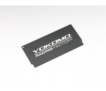 Yokomo Shorty Size Racing Battery Weight 34g