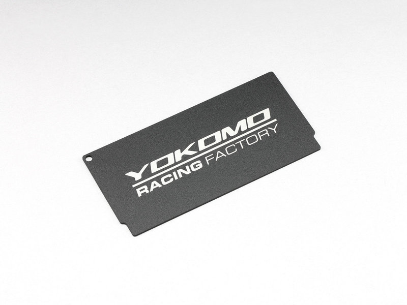 Yokomo YT-RWS10 - Shorty Size Racing Battery Weight 34g