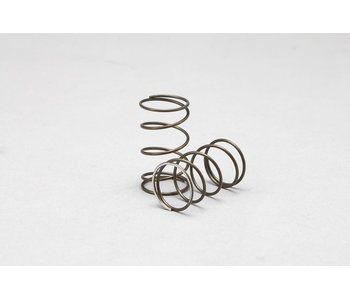 Yokomo RWD Drift Spring for Front Direct Type - All round (2pcs)