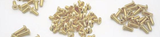 Gouden Schroeven