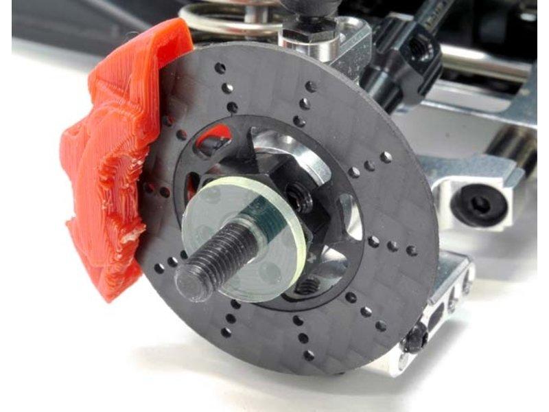 WRAP-UP Next 0460-FD - Flex Wheel Spacer 1.5mm (4pcs)