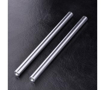 MST Alum. Link 96mm (2) / Silver