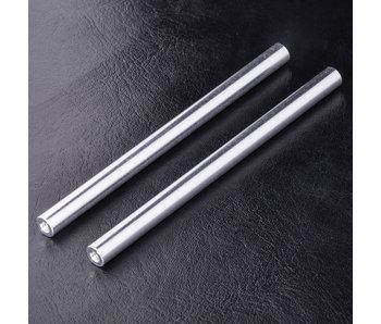 MST Alum. Link 88mm (2) / Silver