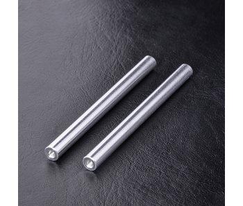 MST Alum. Link 72.5mm (2) / Silver