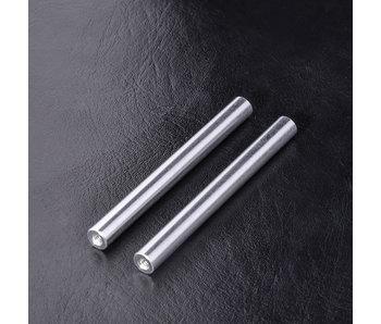 MST Alum. Link 60.5mm (2) / Silver