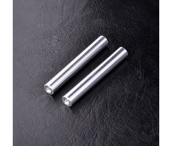 MST Alum. Link 43mm (2) / Silver