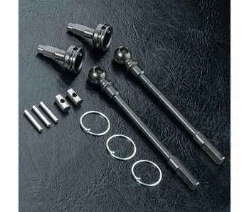 MST MPA CVD Universal Shaft Set