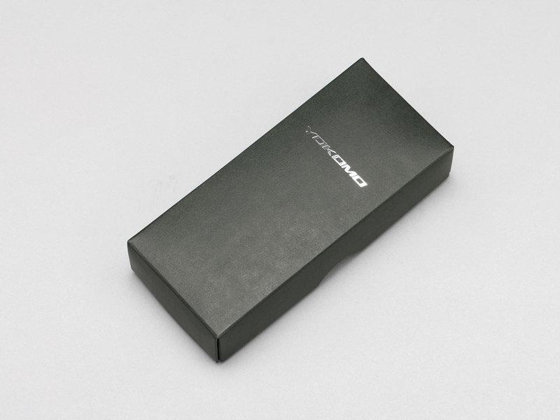 Yokomo YA-003BK - Key Chain - Black