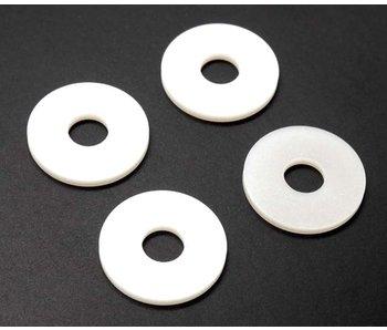 WRAP-UP Next Flex Wheel Spacer 1.0mm Soft Spec. (4pcs)