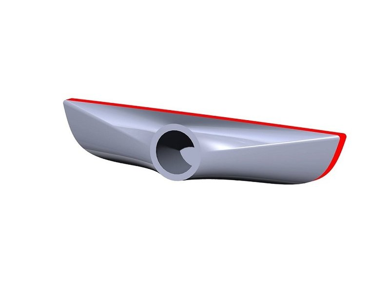 Rc Arlos RC-SPR-BL - Brake Light for Toyota Supra (A90)