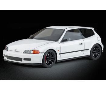 MST TCR-FF 2WD On-Road RTR / EG6 (Honda Civic) - White