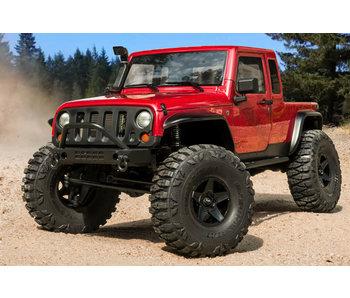 MST CFX-W Off-Road KIT / JP1 (Jeep Wrangler)