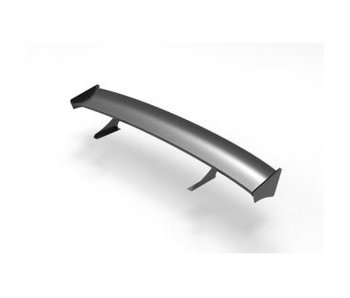 Addiction RC Polycarbonate GT Wing Type B
