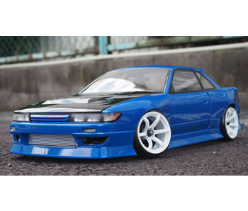 Addiction RC Nissan Silvia S13 D-MAX Body