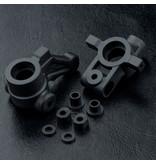 MST Front & Rear Wheel Hubs (fit for brake disc)