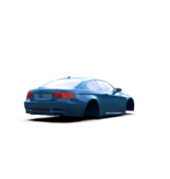 Rc Arlos RC-M3E92-BS - BMW M3 (E92) Clear Body