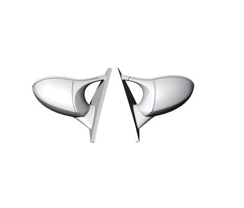 Rc Arlos Mirrors for BMW M3 (E92)