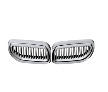 Rc Arlos Grill for BMW M3 (E92)