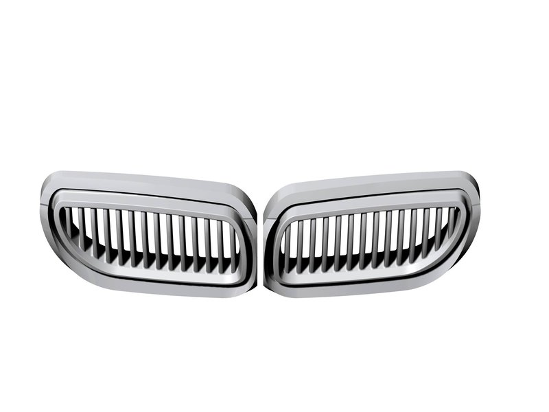 Rc Arlos RC-M3E92-G - Grill for BMW M3 (E92)