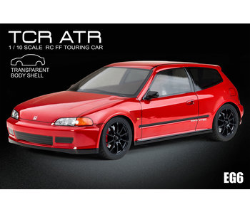 MST TCR-FF 2WD Racing KIT / EG6 (Honda Civic)