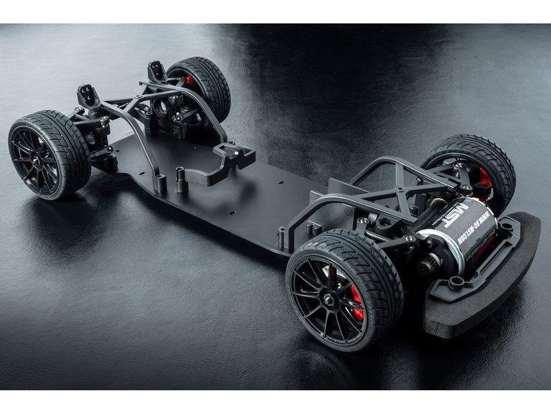MST TCR-FF 2WD 1/10 Racing KIT / Body: EG6 (Honda Civic)