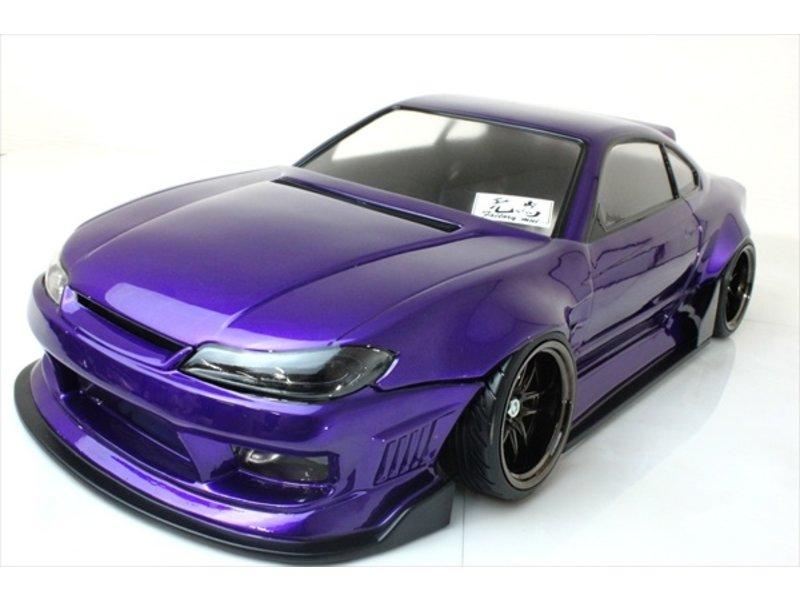 Pandora RC PAB-2195 - Nissan Silvia S15 Raijin (Thunder God) - ORIGIN Labo
