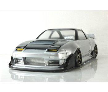 Pandora RC Nissan 180SX Fujin (Wind God) - ORIGIN Labo