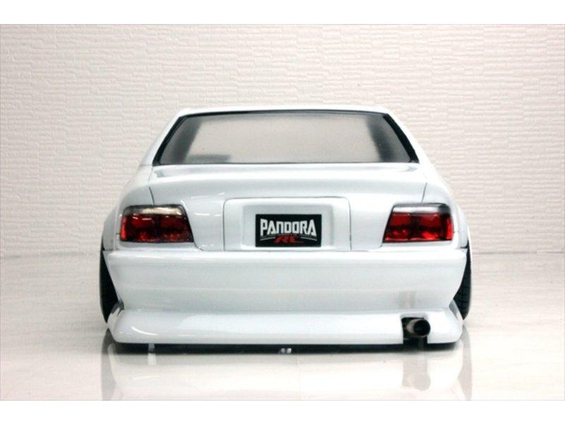 Pandora RC PAB-2197 - Toyota Chaser (JZX100) - BN Sports