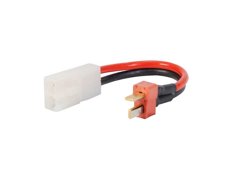 Carson C906099 - Adapter Tamiya Connector to T-Plug