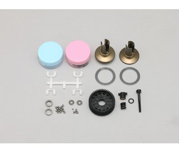 Yokomo Aluminium Ball Differential Kit for YD-2