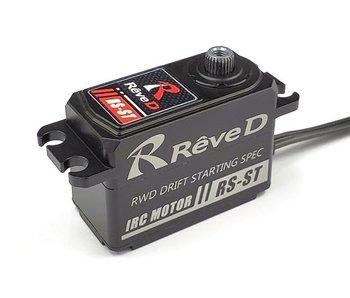 ReveD Drift Spec Hi-Torque Aluminum Servo