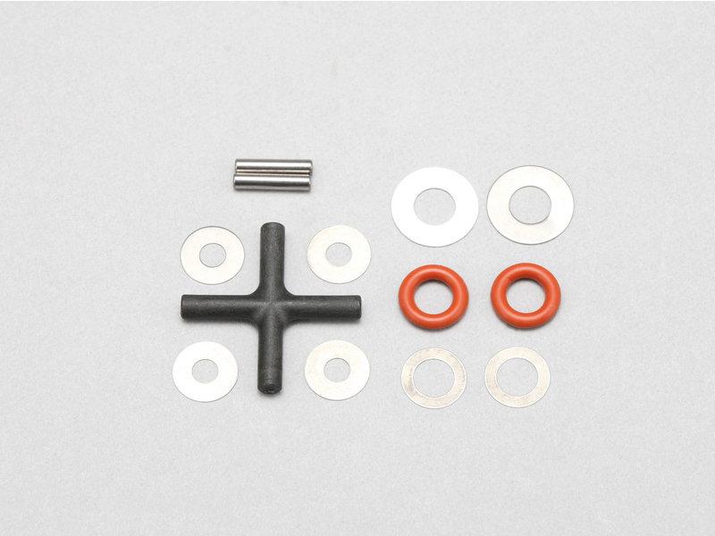 Yokomo Y2-500GM3 - Gear Differential Maintenance Kit