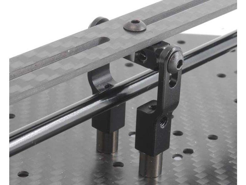 WRAP-UP Next 0512-FD - General-Purpose Adjustable Multi-Post (2pcs)